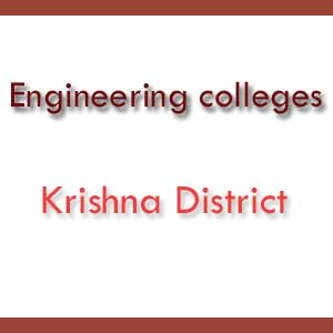 engineering colleges in krishna district