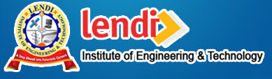LENDI INSTITUTE OF ENGINEERING AND TECHNOLOGY