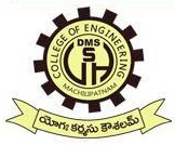 D M S S V H COLLEGE OF ENGINEERING LOGO