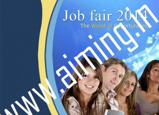 job fair at bangalore 45 companies and 1500 vacancies