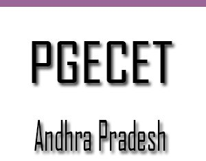 Andhra pradesh PGECET 2014 exam notification,allotment,result seats,colleges etc