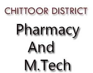 CHITTOOR-DISTRICT-M-TECH-COLLEGES-PHARMACY-COLLEGES