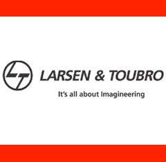 Larsen & Toubro Job (L&T)