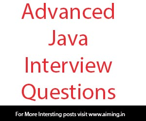And questions for pdf answers java advanced interview freshers