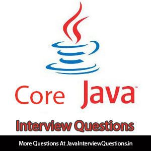 Java interview questions for freshers pdf download