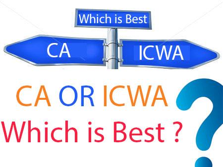 ca vs icwa