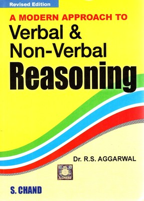 rs aggarwal reasoning book