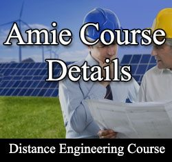 amie course details