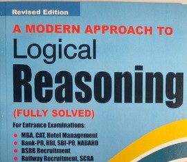best reasoning book for ibps