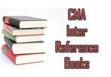 icwai cma intermediate reference books