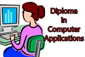 Diploma in Computer Applications