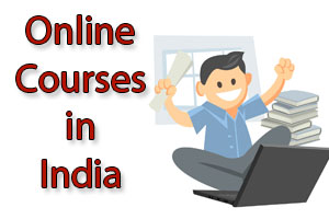 online courses in india