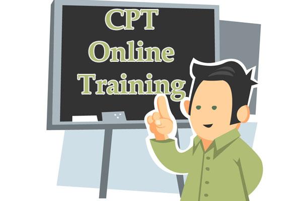 CPT Online Training Classes - CPT Training Online