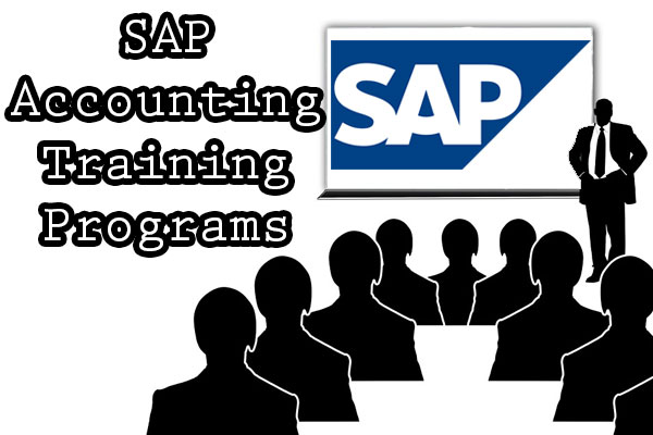 SAP Accounting Training for ICAI Members & Students