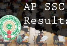 AP SSC Results - 10th Results