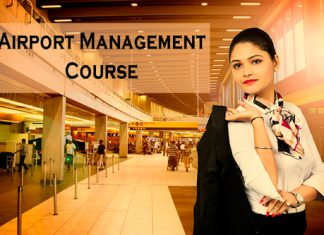 Airport Management Course