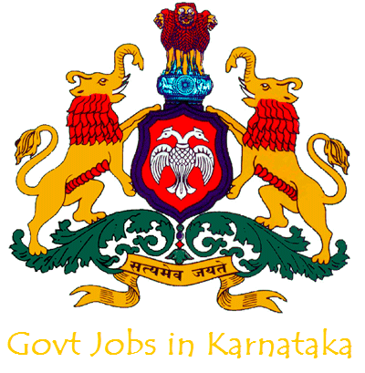 Govt Jobs in Karnataka