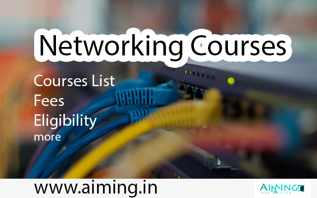 Networking Courses Details