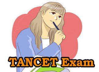 TANCET Exam