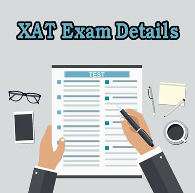 XAT Exam Details