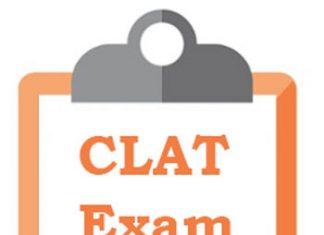 CLAT Exam Details