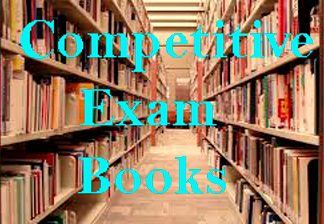 Competitive-Exam-Books