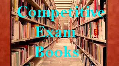 Competitive-Exam-Books