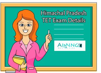 HP TET Exam Details