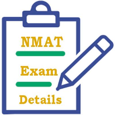NMAT Exam Details