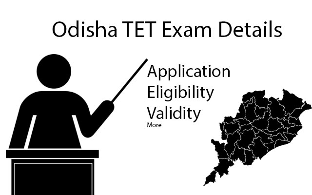 OTET Exam Details