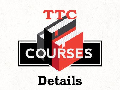 TTC Course Details