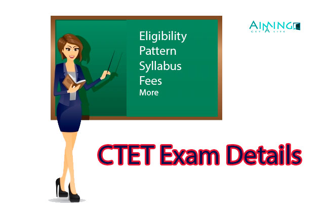 CTET Exam Details