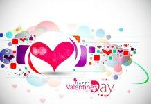 14 Feb Valentine Day Wallpaper