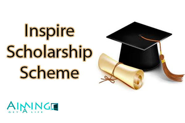 Scholarship Options in India by Government of India ...