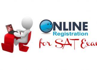 SAT-Registration-Online