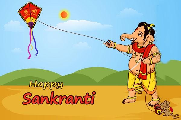 Makar Sankranti images wishes