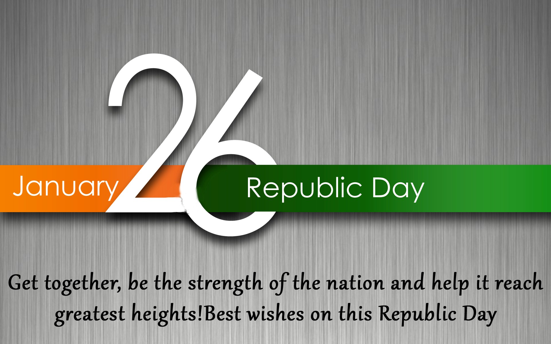 Quotation of Republic Day