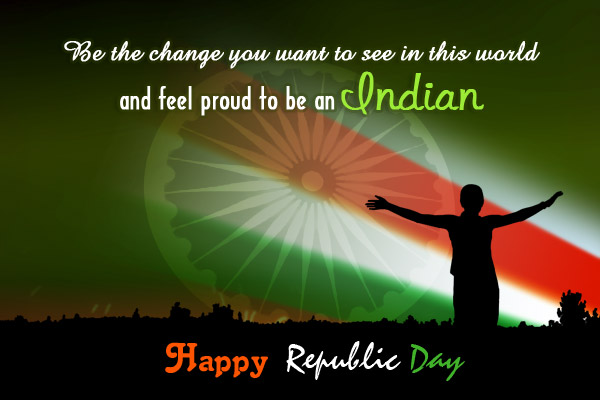 Republic Day Inspirational Quotes