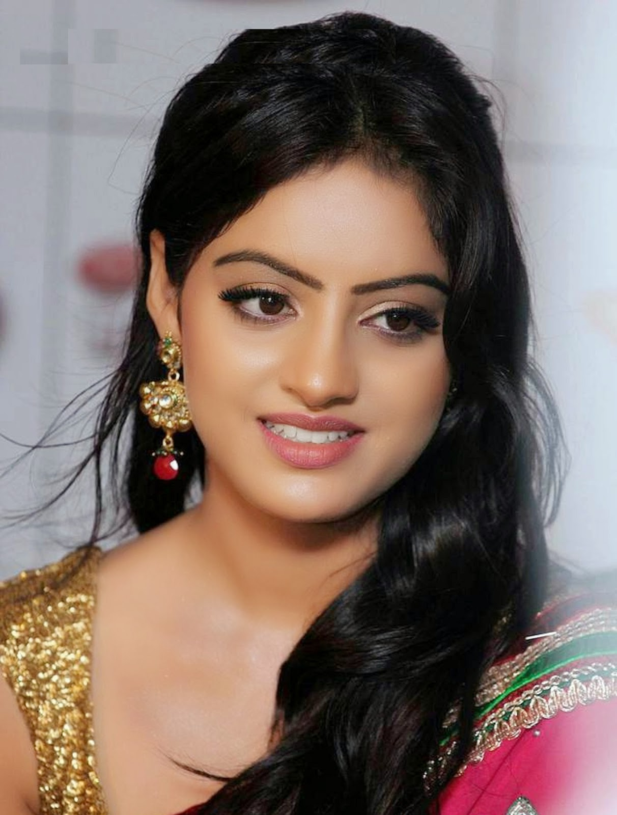 Serial Actress Deepika Singh Biography