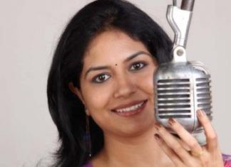 Singer Sunitha Biography