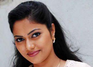 Actress suhasini Aparanji fame