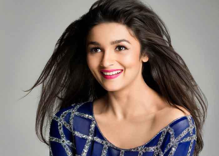 Alia Bhatt Biography