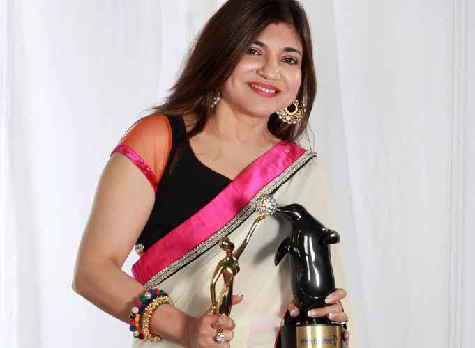 Alka Yagnik Biography