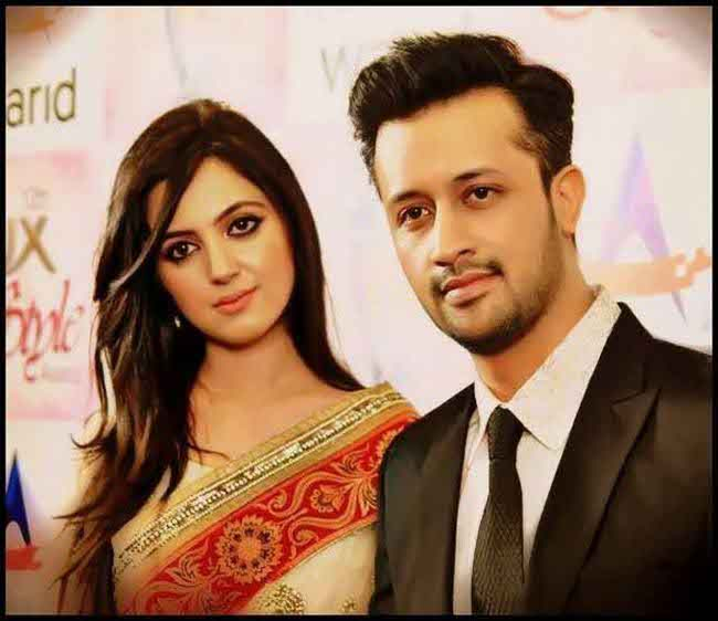 atif aslam biography age dob height family profile