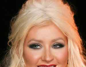 Christina Aguilera Image