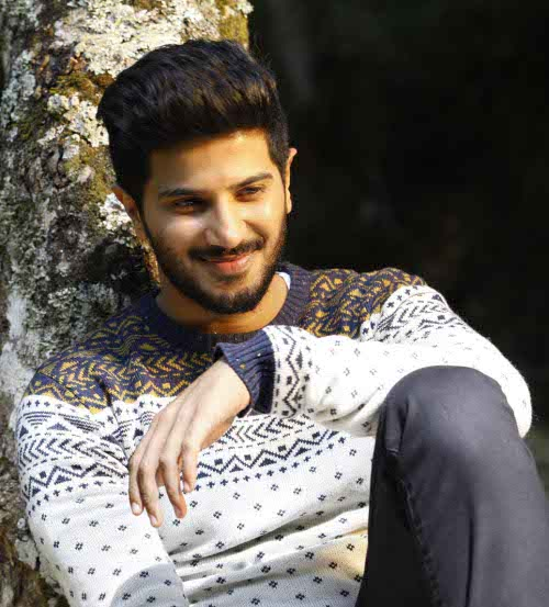 Dulquer Salman Biography