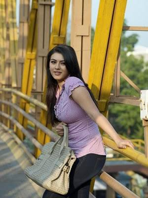 Biryani hansika images celebrity