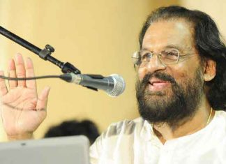 K J Yesudas Biography