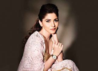 Kanika Kapoor Biography