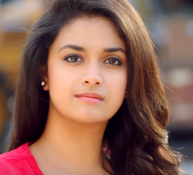 Keerthi Suresh Latest Hot Pic